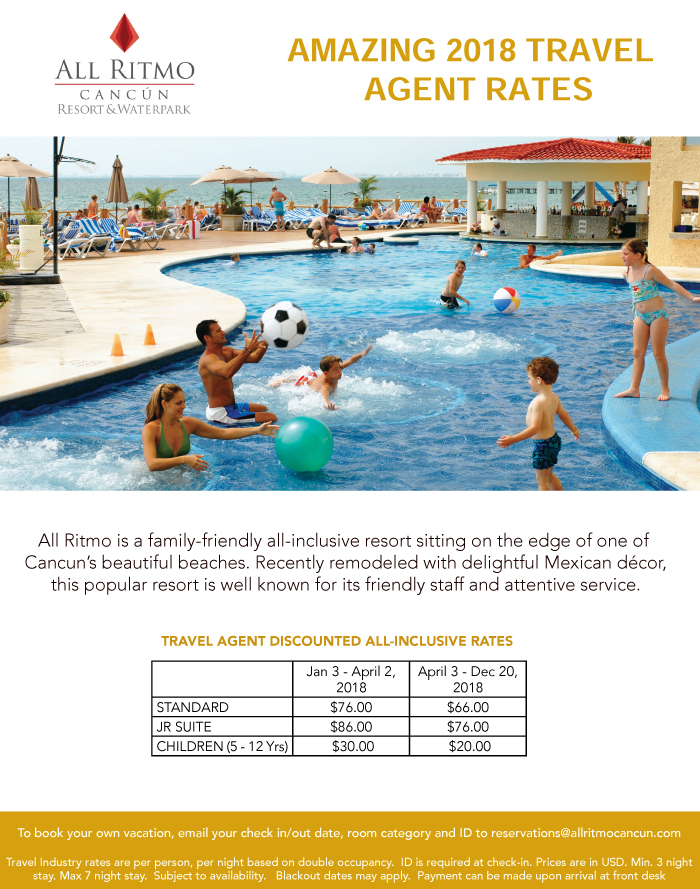 spoiled agent™ Member Area - Hotels and Resorts - ALSOL